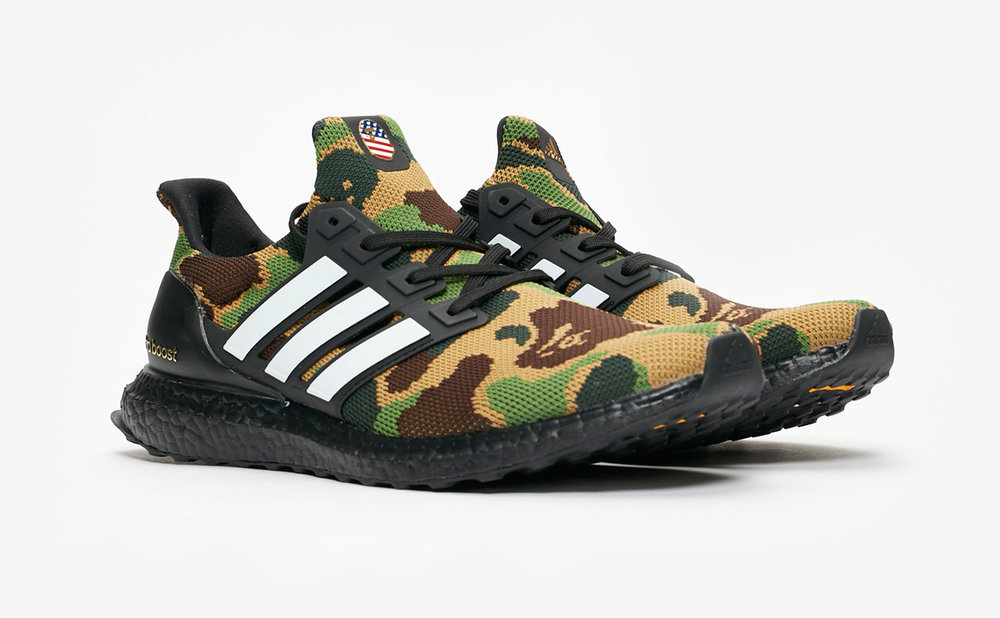 b01700550 Are You Copping the BAPE x Adidas Ultraboost  — CNK DailyChicksNKicks