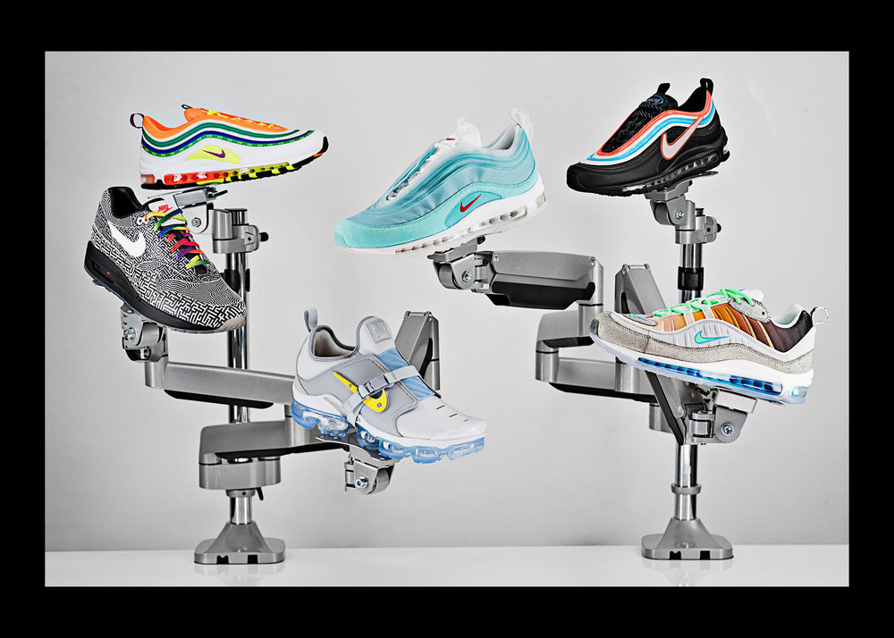 35977486fb8a Check Out The Final Designs of the Nike  On Air Winners