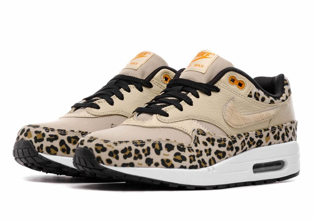 official photos 5b5e9 f78d6 nike-air-max-1-leopard-womens-bv1977-200-