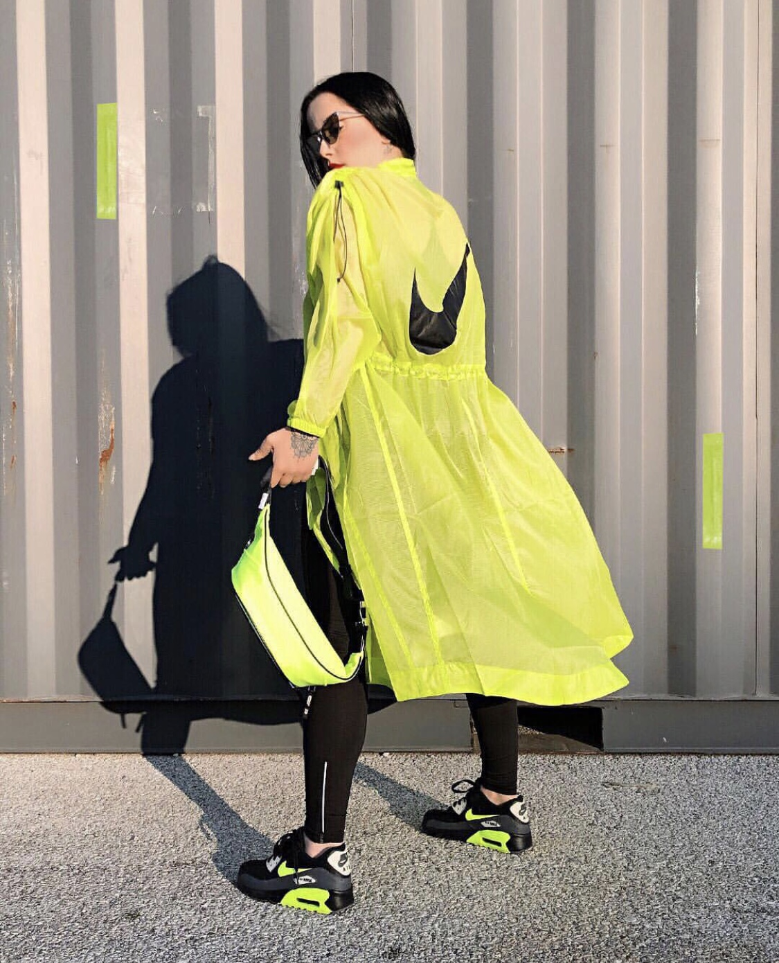 562a5cb6d515 Style Your Spring With Nike WMNS Sportswear Jacket — CNK DailyChicksNKicks