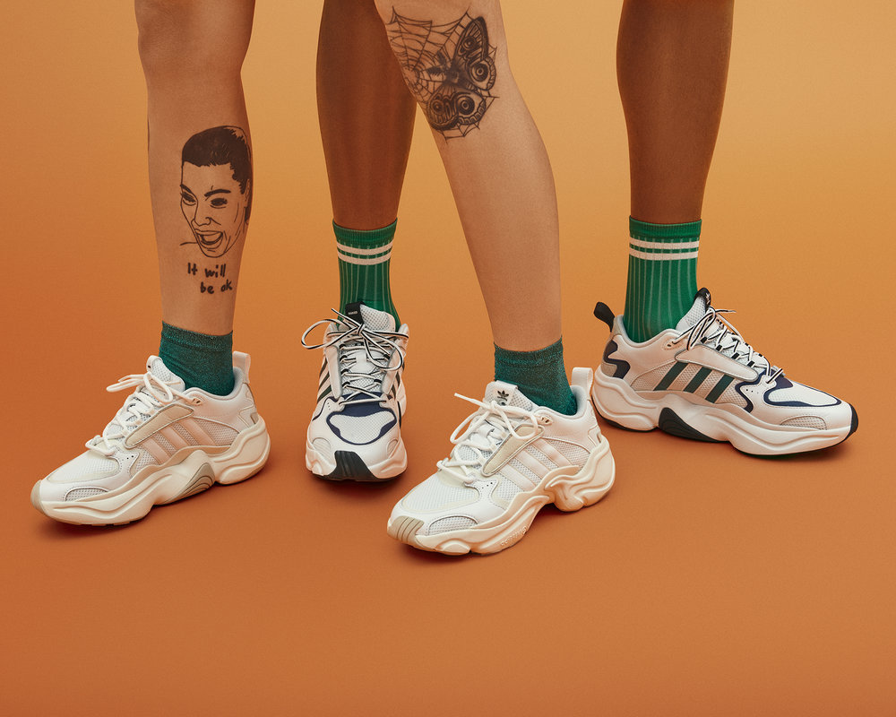 46667bd33a7f Adidas Consortium Just Teamed Up with Naked for Their Latest Drop