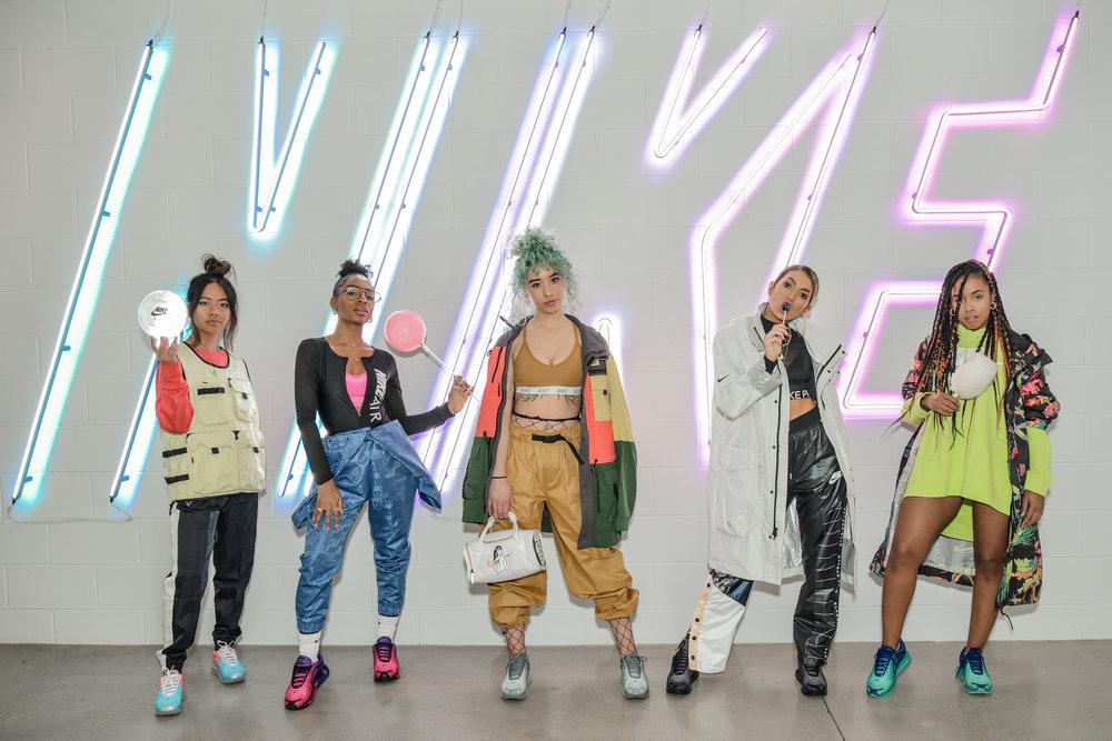 2030f684aa2c Winnie Harlow Stars in Nike s New Air Vapormax Campaign — CNK ...