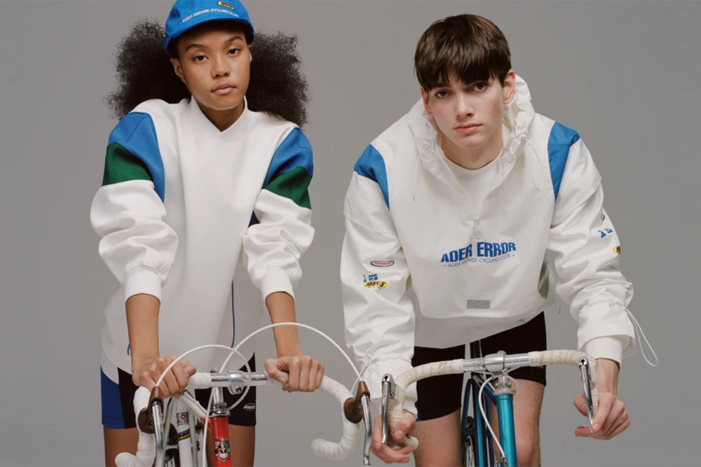 Images: Thomas McCarty for SSENSE