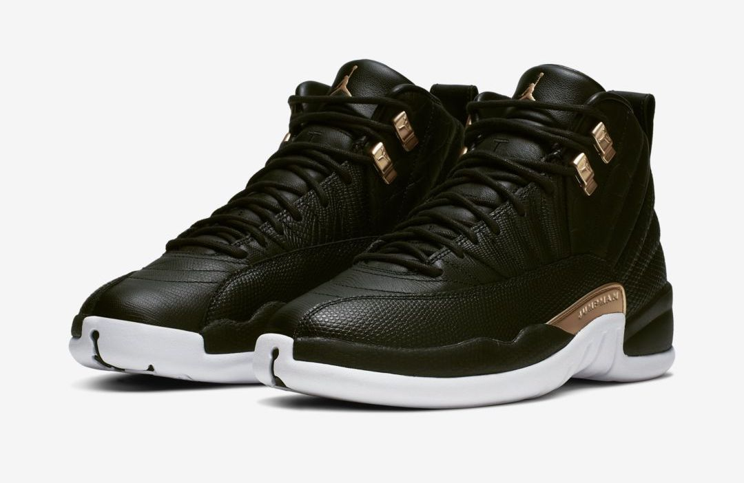 4490abf326de This WMNS Air Jordan XII Jumps To The Top of Our Wish List — CNK ...