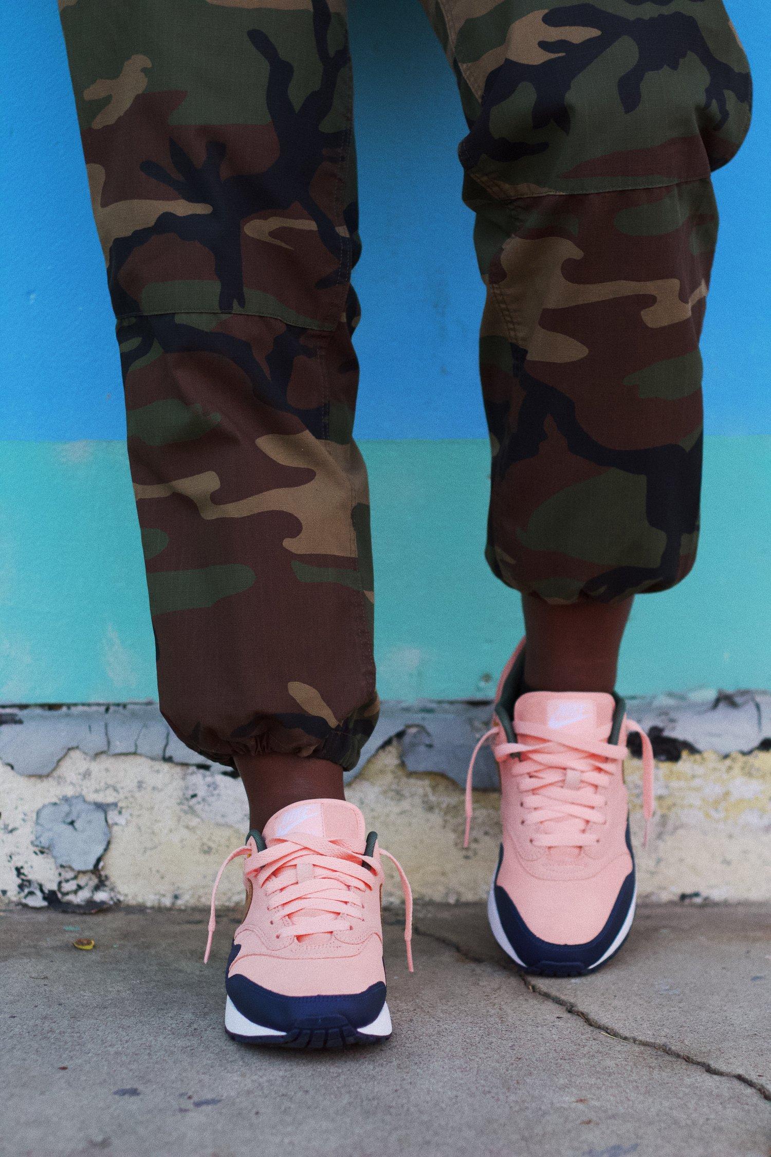 Renacimiento Persuasivo Médula ósea  4 Nike By You x Cultivator Designers You Want To Know — CNK Daily  (ChicksNKicks)