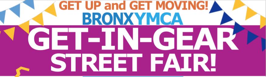 BronxStreetFairBanner