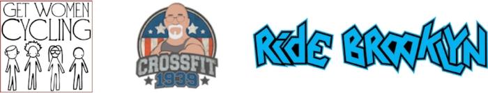 Fitness Series Logos