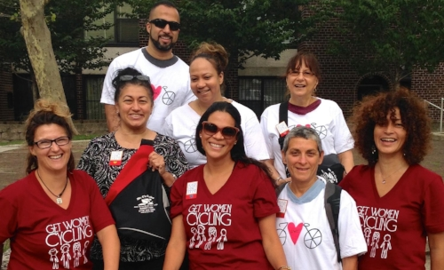 Brooklyn Heart Walk