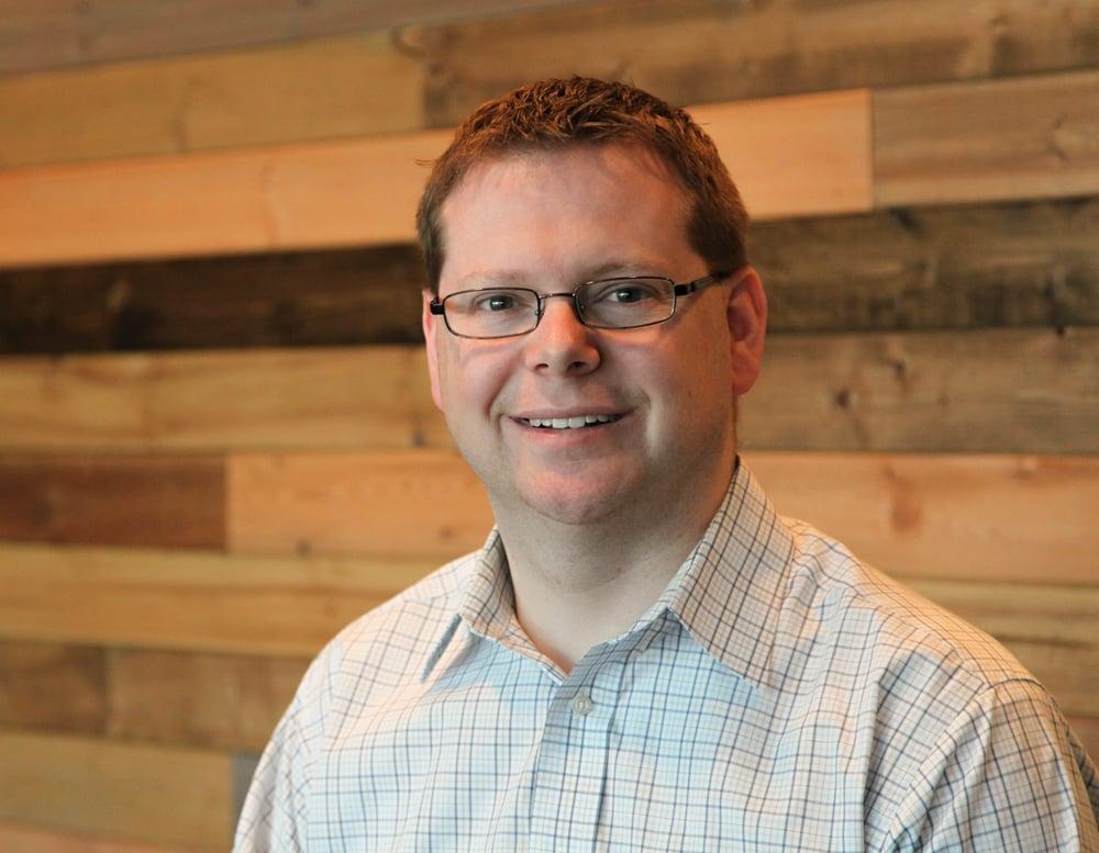 Chris Nilsson  - Elder