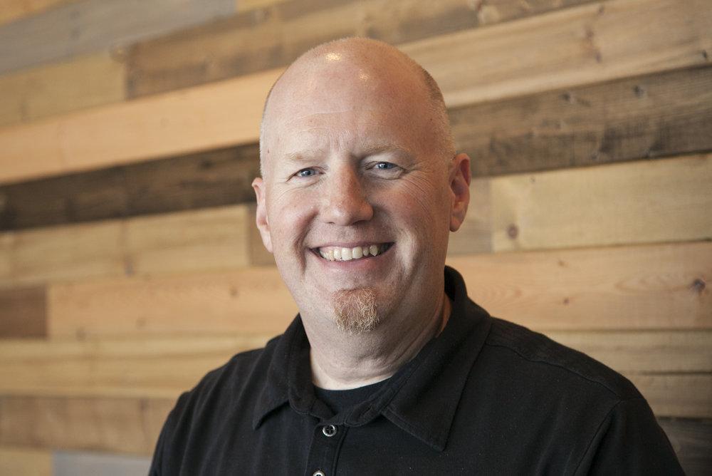 Chuck Land  - Elder/Lead Pastor