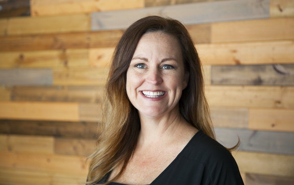 Jennifer Krupa  - Family Pastor