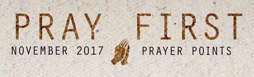 PRAY FIRST Nov 2017 banner.jpg