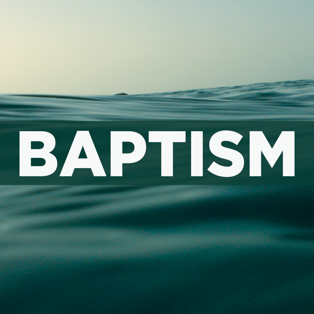 BAPTISM | AUGUST 5   Are you interested in taking your next step through baptism? Our next baptism will be on August 5th. Click  here  and we would love to connect with you, send you some information and answer any of your questions.