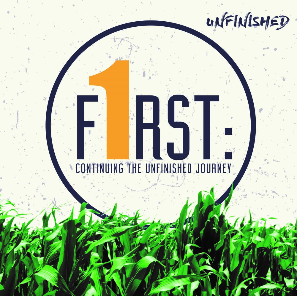 "F1RST: Continuing the Unfinished Journey   Crossbridge is halfway through a two-year discipleship journey called ""Unfinished"". It is the biggest step of faith we have taken as a church to date. This message series will not just show you where we have been, but where we want to go. We will all ask the question ""what it does it look for Christ to be F1RST and above all things in every area of my life?"" This series is about letting Jesus work within us to accomplish things by Him, for Him and through Him."