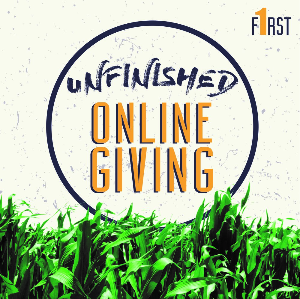 UNFINISHED COMMITMENT   Miss Commitment Sunday?  Have you had a chance to fill out your  Digital Commitment Card ? Many of you were traveling on  Commitment Sunday  or home sick, so we've made it easy for you to still engage with this historic moment in the life of Crossbridge Church.