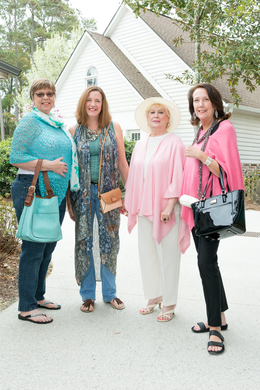 The Accessory Cottage Models