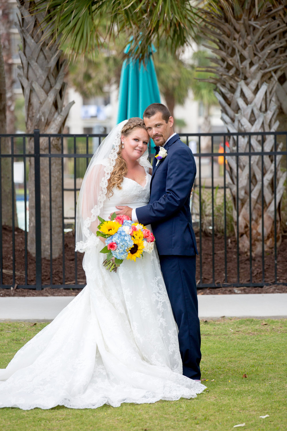 Summer Destination Wedding - Myrtle Beach24.jpg