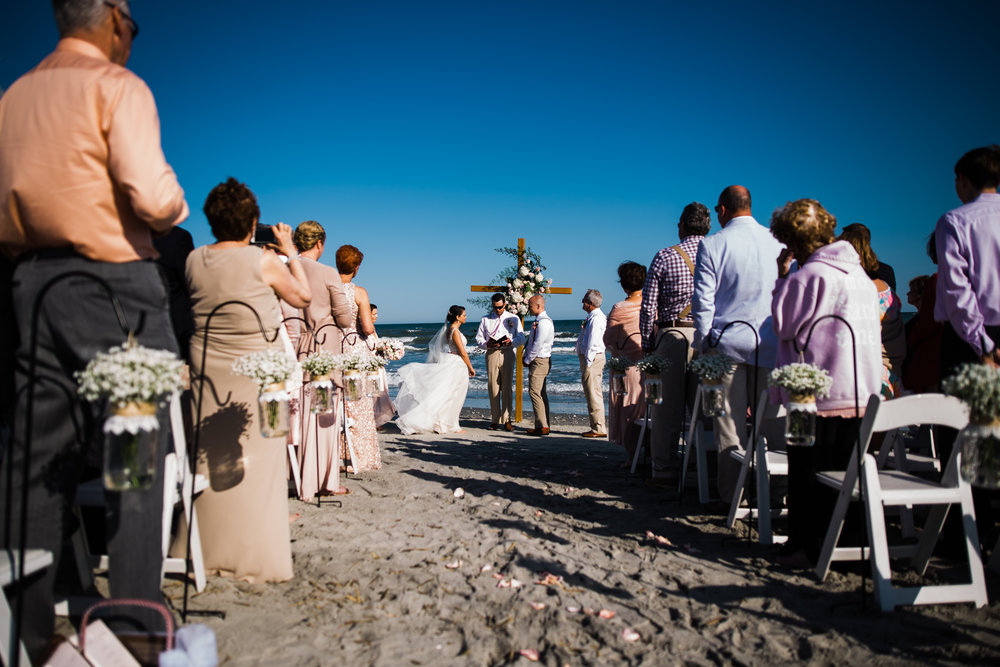 Spring Wedding - North Myrtle Beach - Beach Wedding11.jpg