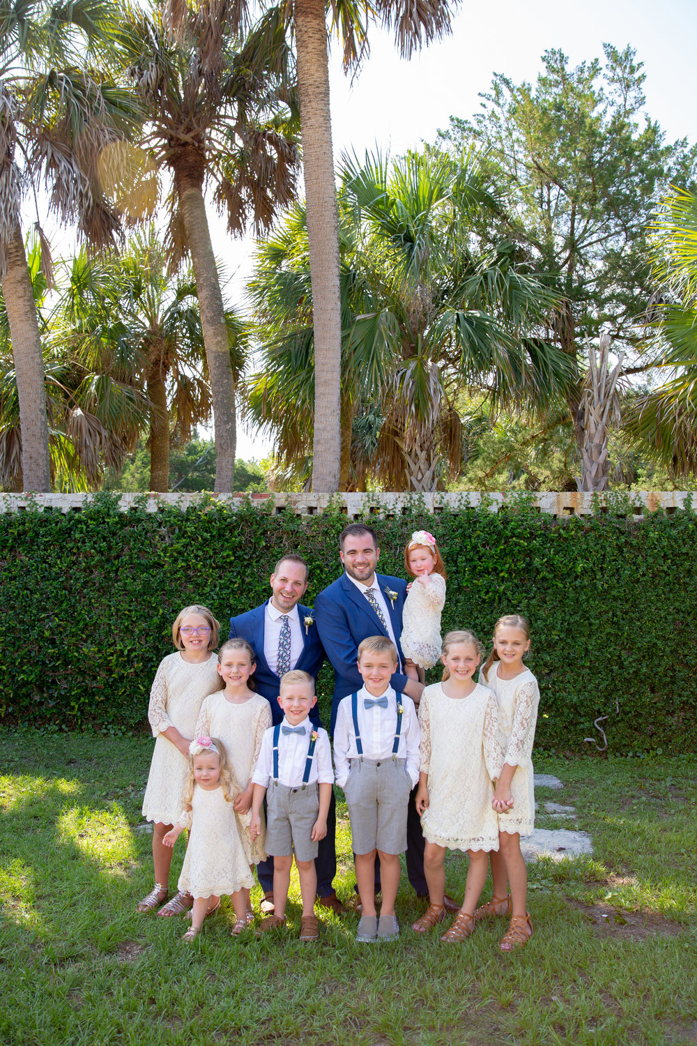 Flowergirls and Ringbearers.jpg