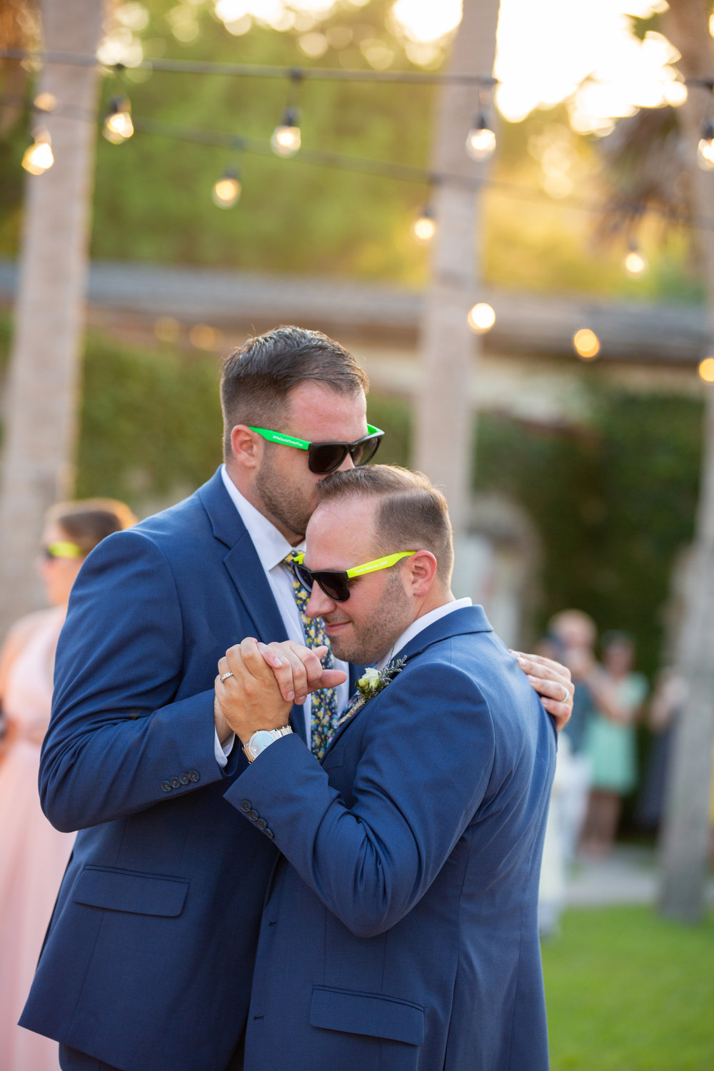 Groom and Groom with Sunglasses.jpg