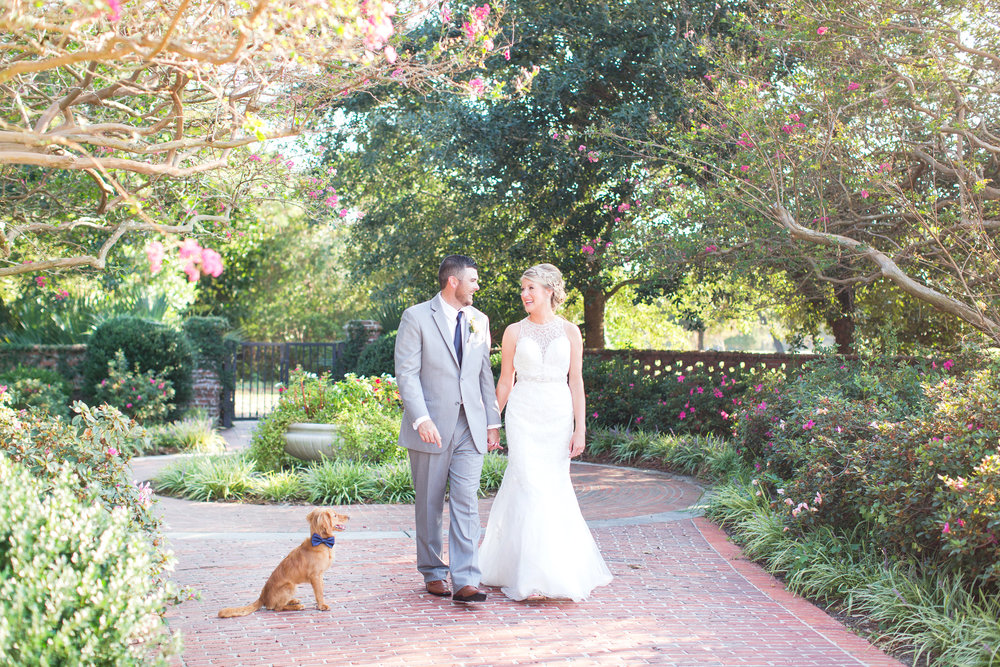 Bride and Groom with Dog.jpg