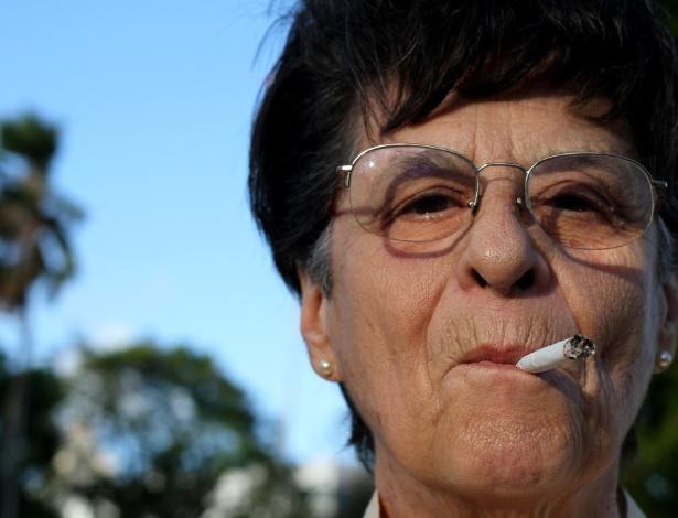 Maria Valéria Rezende:award-winning author, Catholic nun,educator, political activist and total badass.