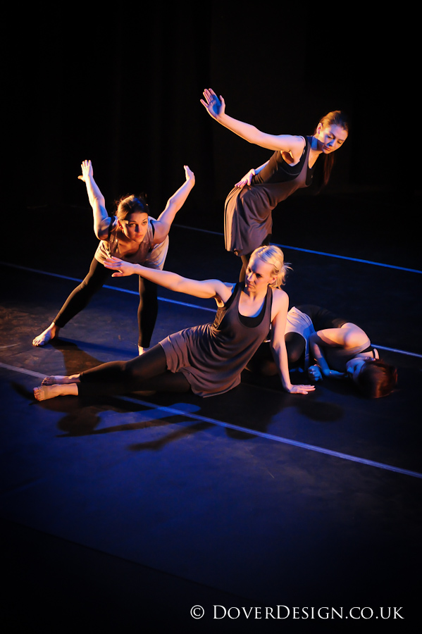 Dance Show - Kent Photographers