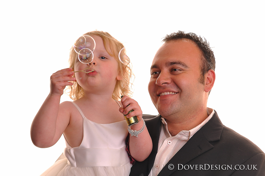 Dover Design - Kent wedding photographers - Photobooth