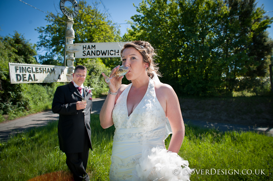 Kent Wedding Photographers