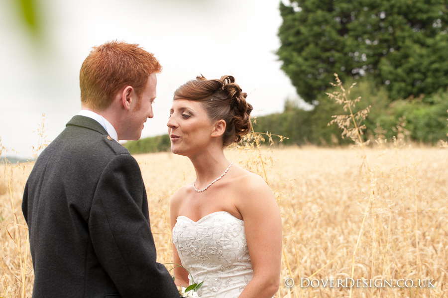 kent wedding photographers - the three tuns staple