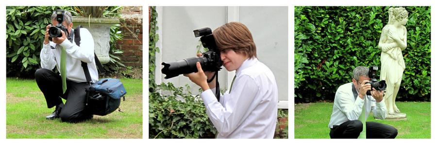 The Three Tuns, Staple | Kent Wedding Photographers