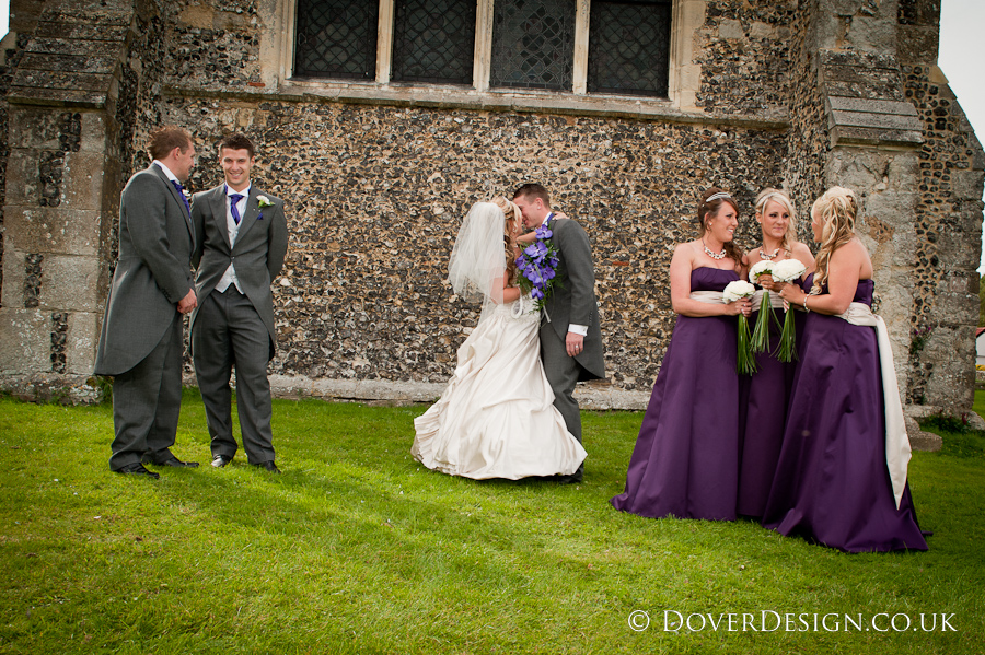 Howfield Manor Wedding Photography
