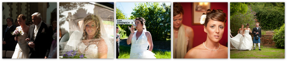 Dover Design - Kent Wedding Photographers