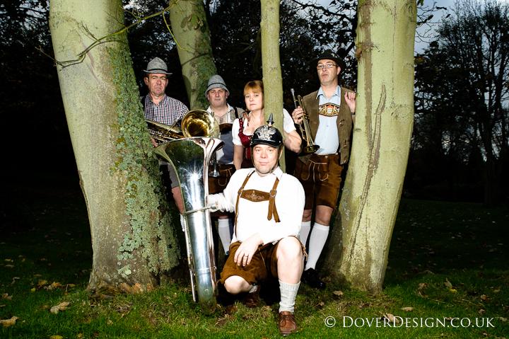 London Oktoberfest Band