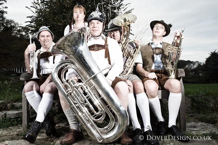 Kent Oompah Band