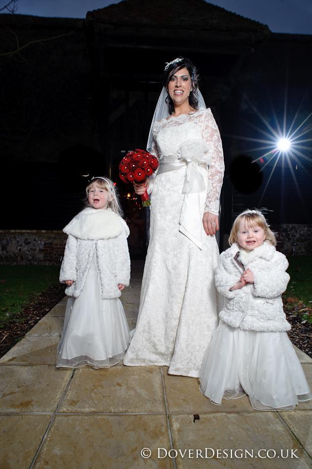 Dover Wedding Photography