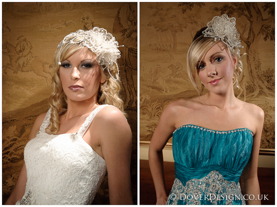 Bridal Hair Fashion