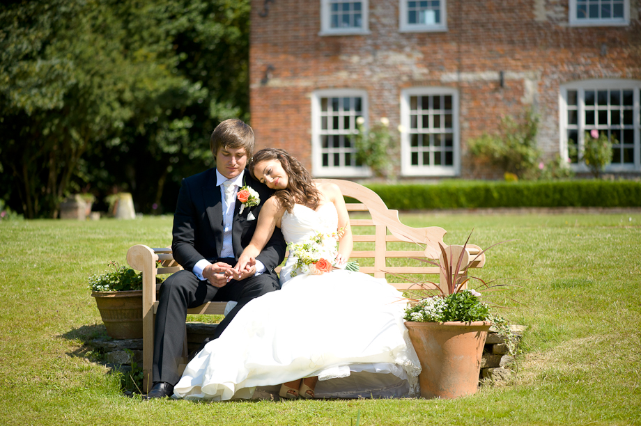 Kent Wedding Photographers at Solton Manor