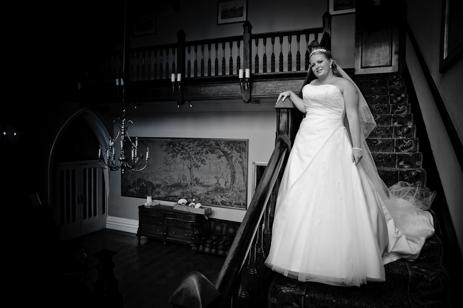 Court Stairs Wedding Photography (10)