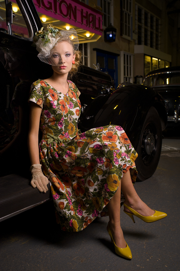 Fashion 1950s style (4)
