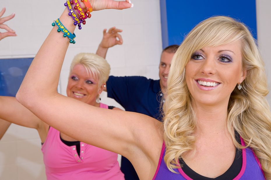 Zumba with Stacey (3)