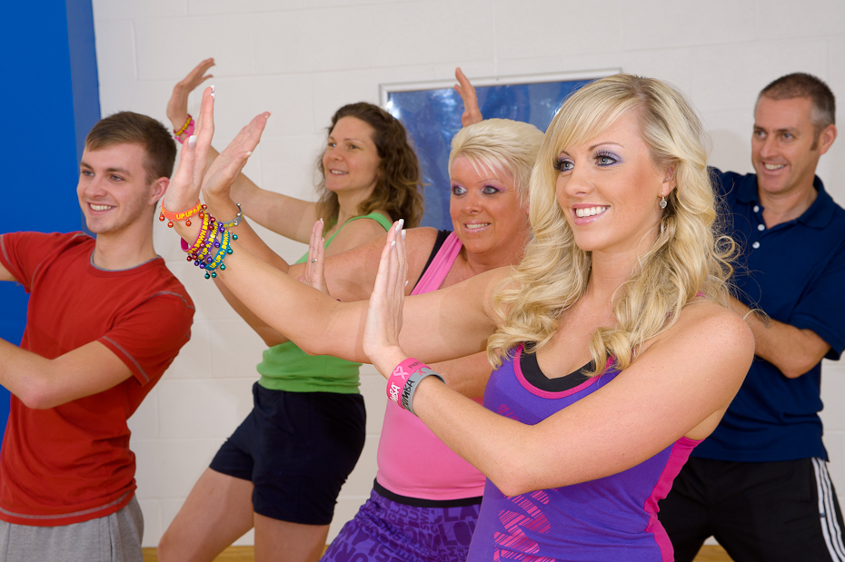 Zumba with Stacey (2)
