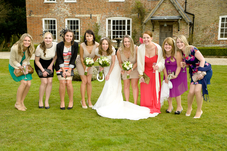 Wedding Photographers Solton Manor (11)