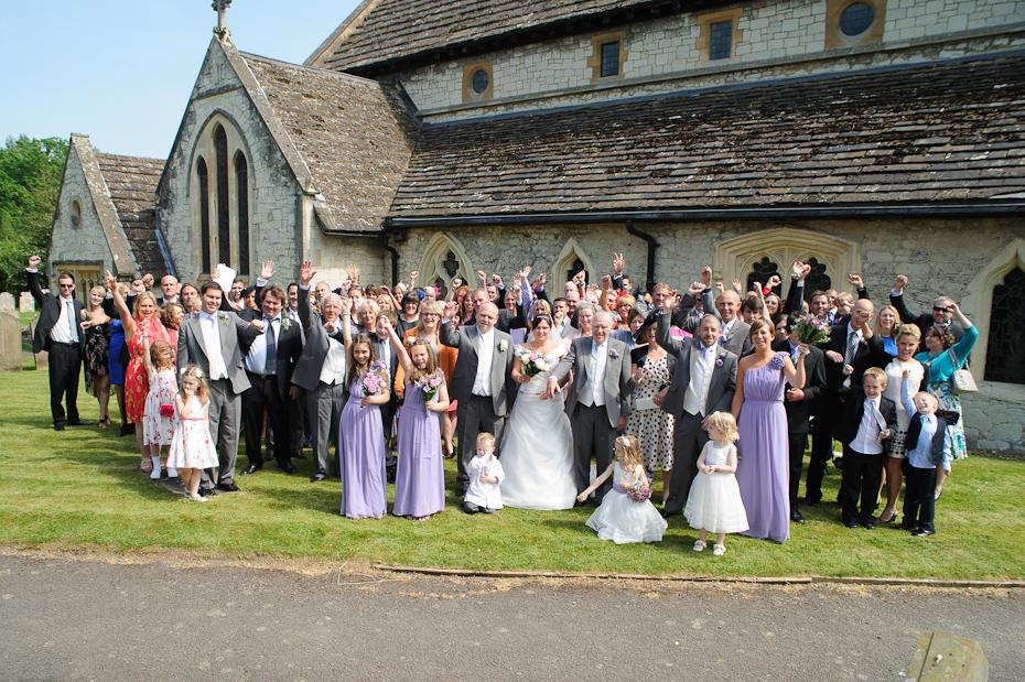 Surrey Wedding Photography (22)