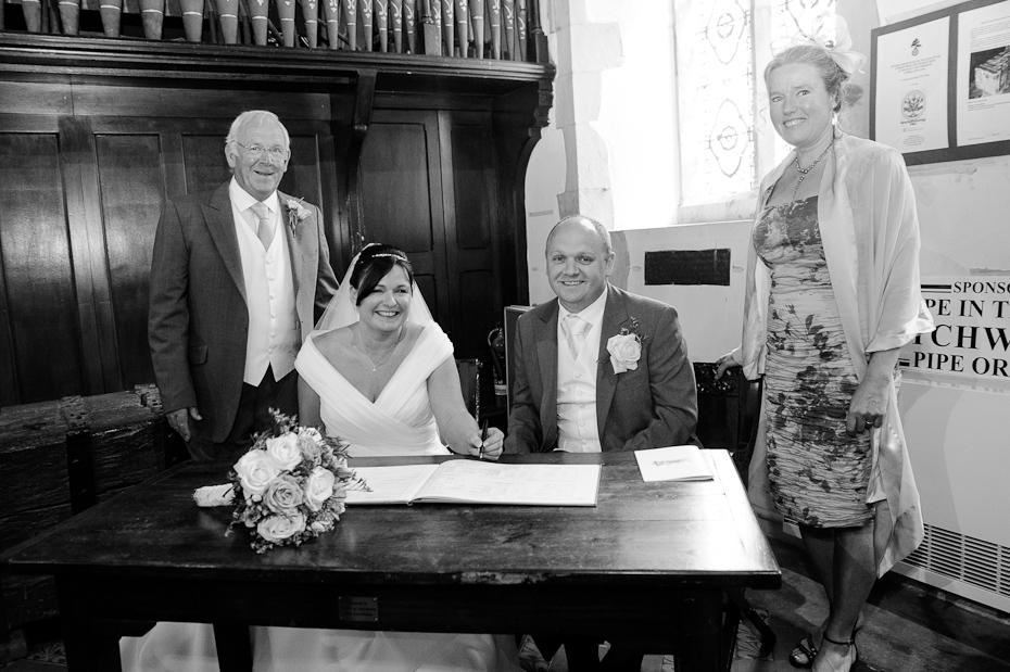 Surrey Wedding Photography (21)