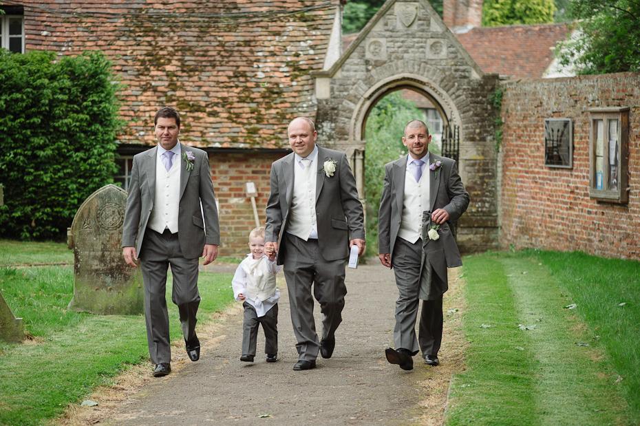 Surrey Wedding Photography (10)