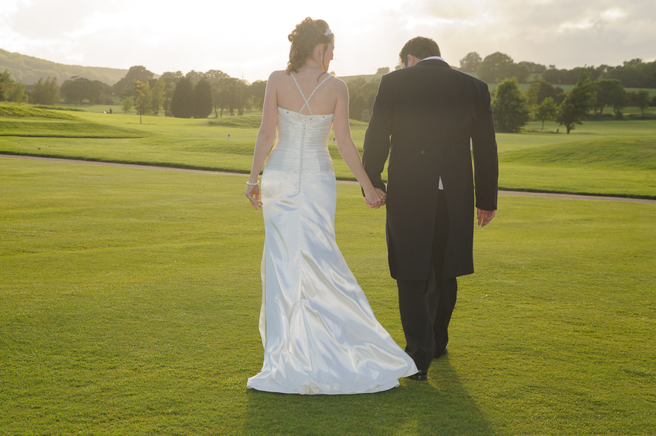 Etchinghill Golf Club wedding photography