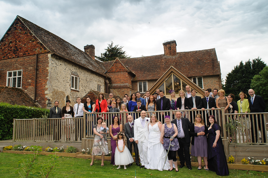 Kent Wedding Photographer (20)