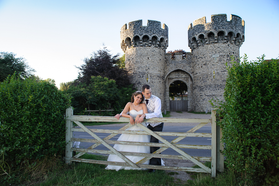 Cooling Castle Wedding Photography (7)