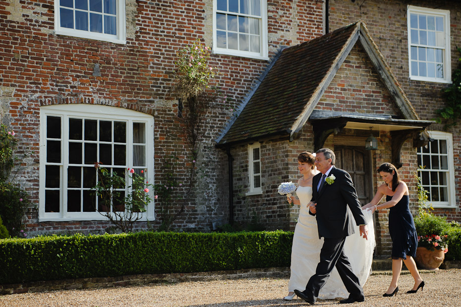 Solton Manor - Kent Wedding Photographers.